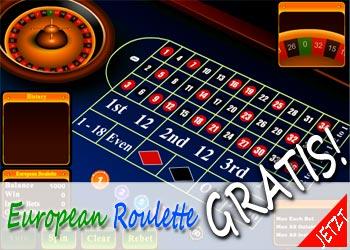 roulette strategie und system für ec