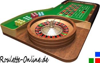Roulette Spiel Für Zuhause